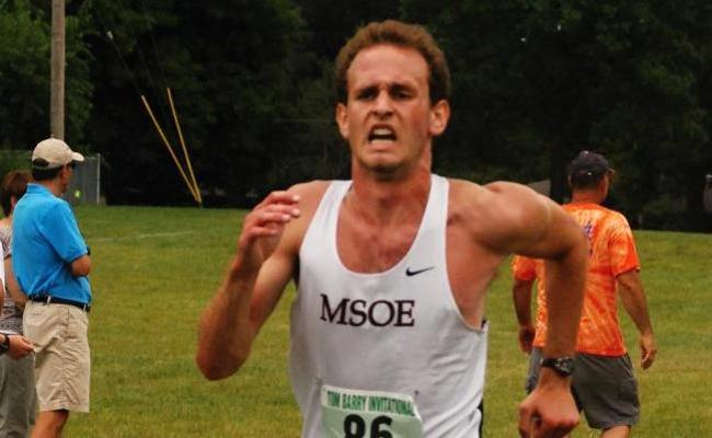 MSOE Takes Sixth At Gil Dodds