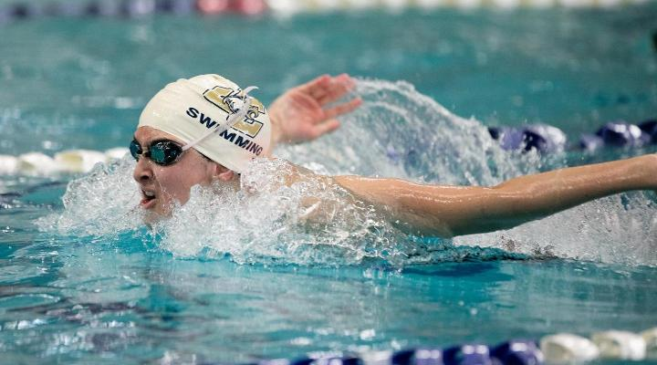 Skelly Paces Eagles in Day Two of Landmark Championships