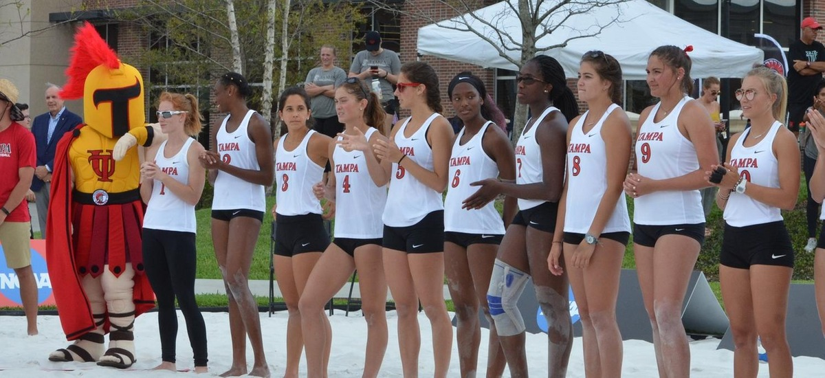 Tampa Beach Volleyball Announces ID Clinic Dates