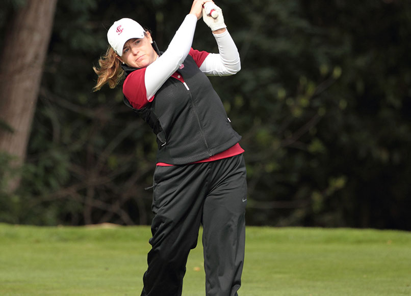Santa Clara Women's Golf to Compete in Cowgirl Classic