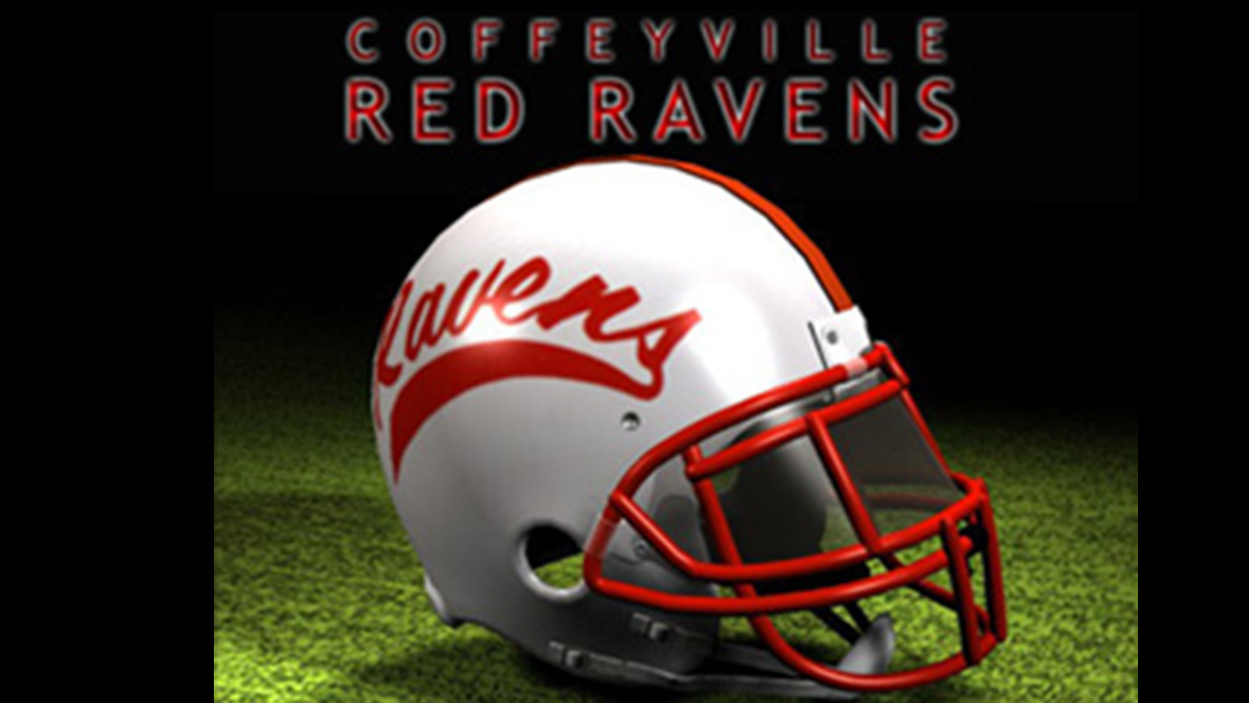 #9 Red Raven Football Travel to #19 Highland, Lose 10-48