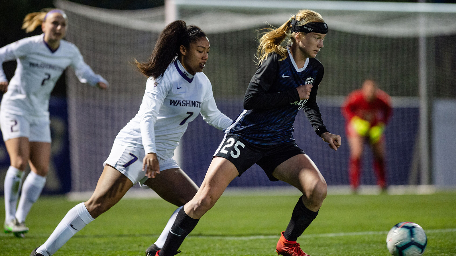 Spring Arbor's Bethany Balcer signs professional contract with NWSL's Reign FC