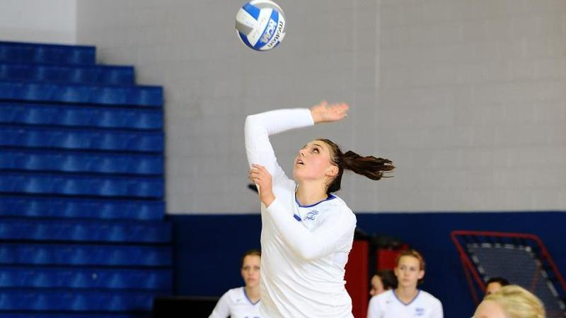 Volleyball Announces 2013 Schedule