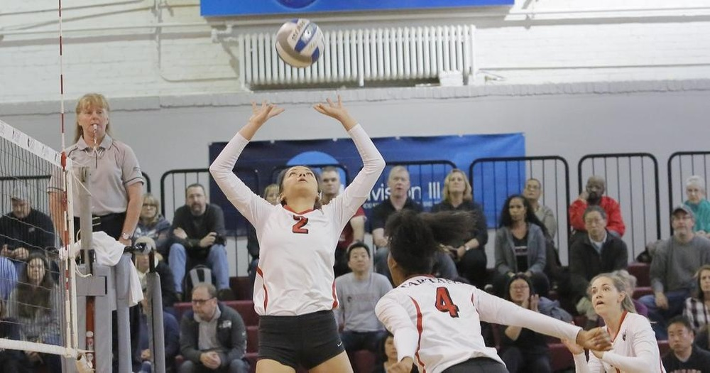 Career Highs Recorded as Tartans Split Action at Home