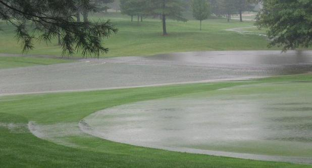 Women's Golf Match with Suffolk Cancelled