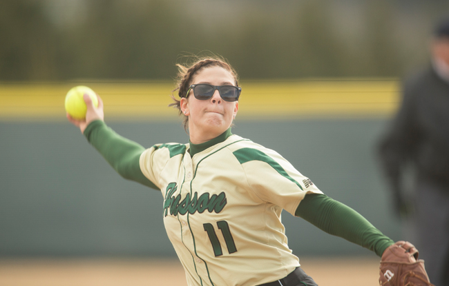 Husson Softball Picks up Three NAC Wins Over Weekend