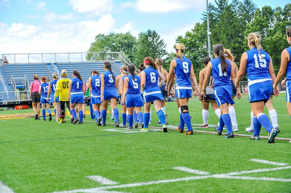 Western New England Predicted to Finish in Sixth Place in CCC Coaches' Preseason Poll