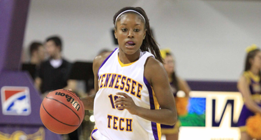 Golden Eagles resume conference play against Morehead State