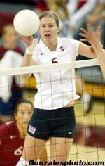Volleyball Downs Loyola Marymount 3-2