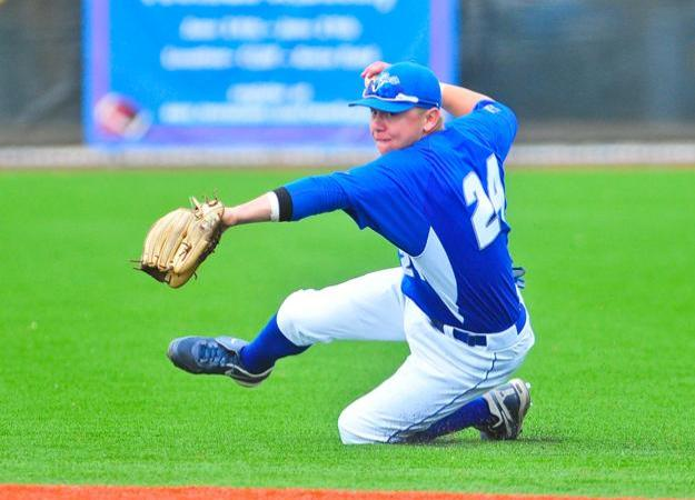 Blue Devils Win Series Finale at Navy