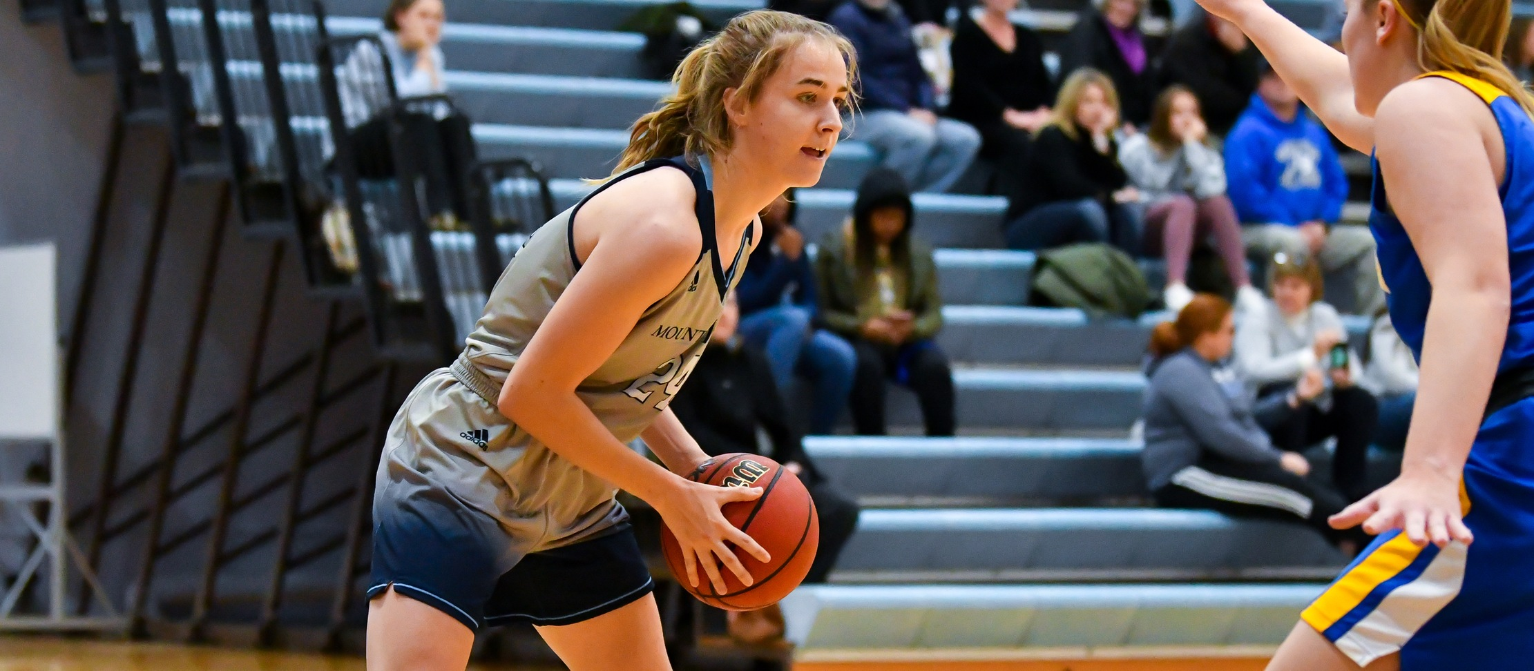 Basketball Falls at Babson in NEWMAC Play