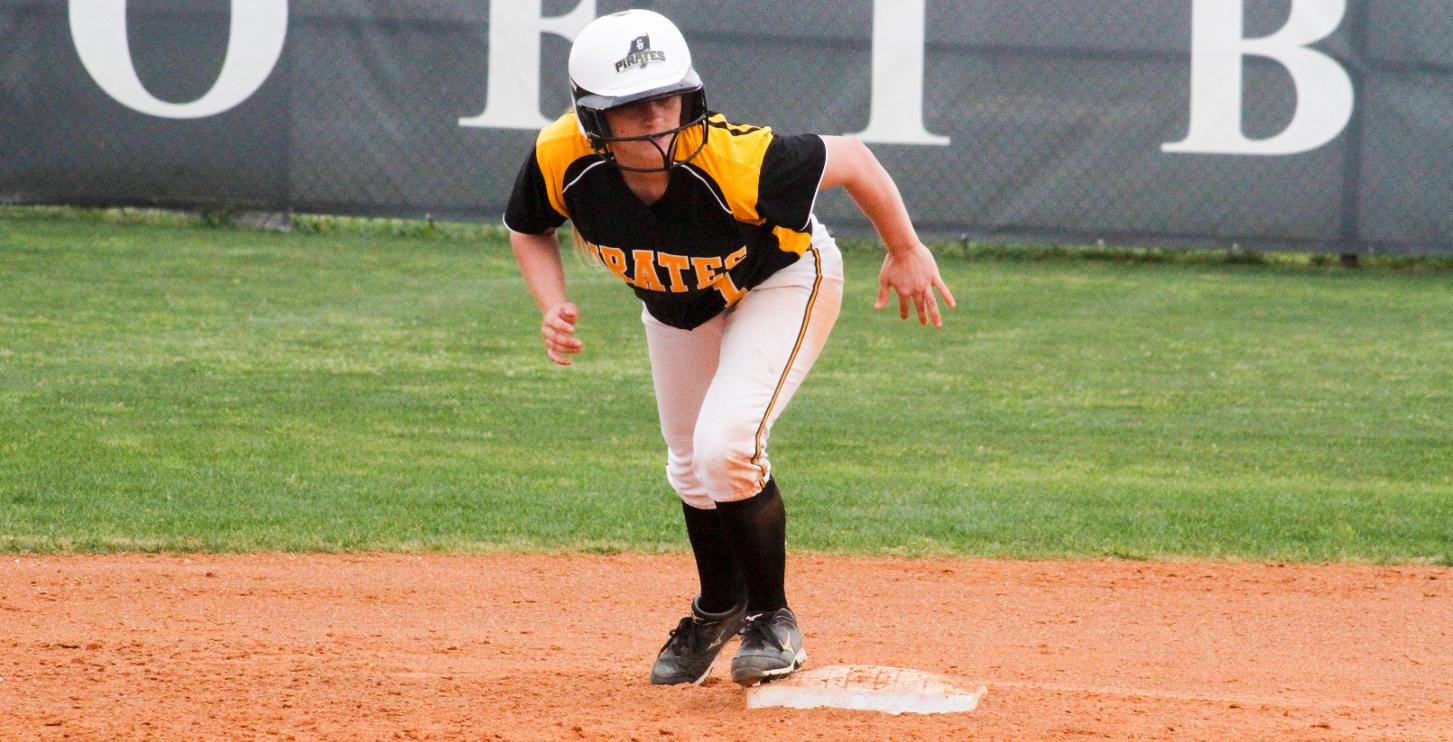Softball rebounds with two huge wins
