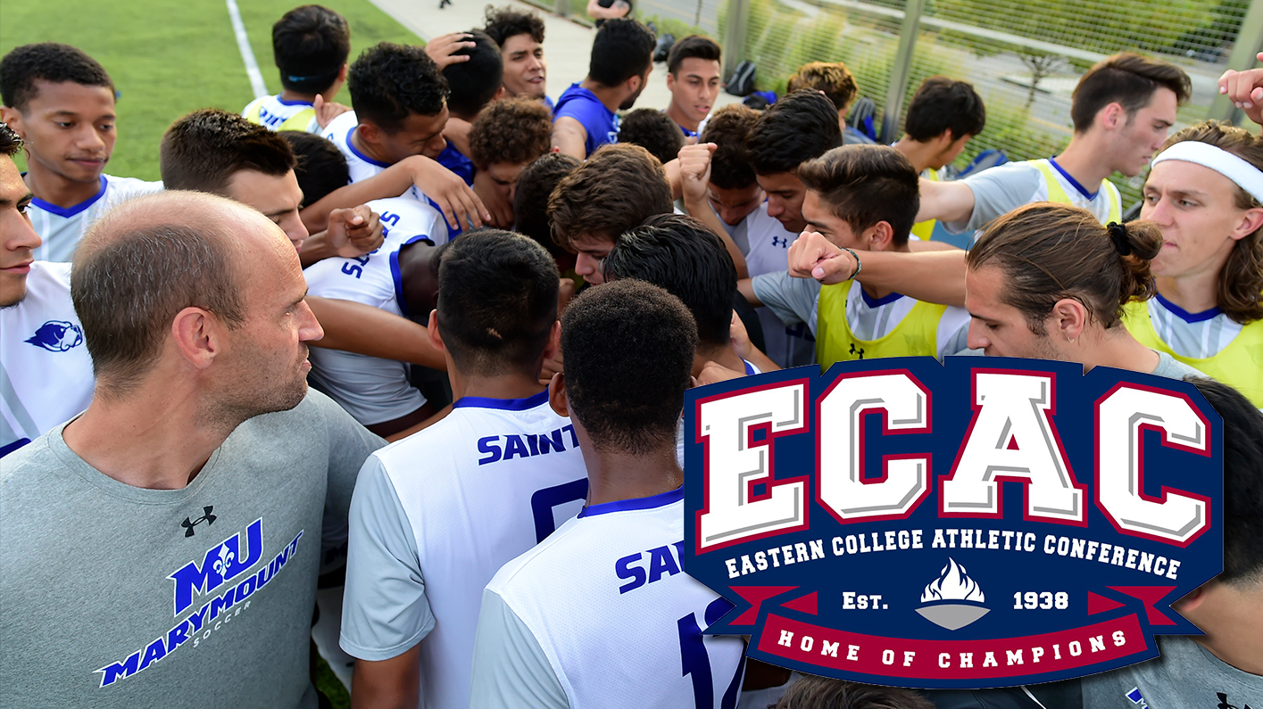 Men's soccer selected to ECAC tournament, set to take on Muhlenberg in first round