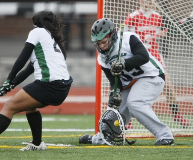 Cook Named ECAC Metro Defensive Player of the Week