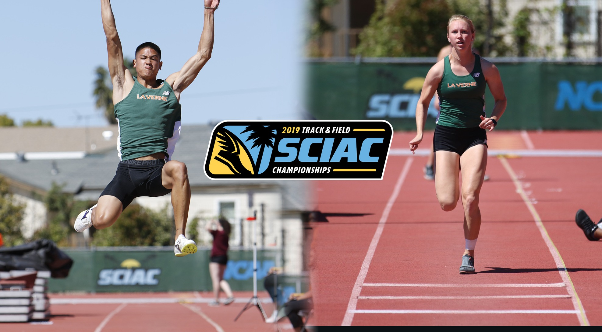 Track and Field set for SCIAC Championships