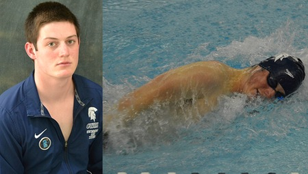Andrew Henning of CWRU to Receive NCAA Postgraduate Scholarship