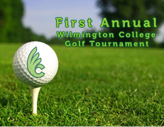 Football hosting Golf Tournament