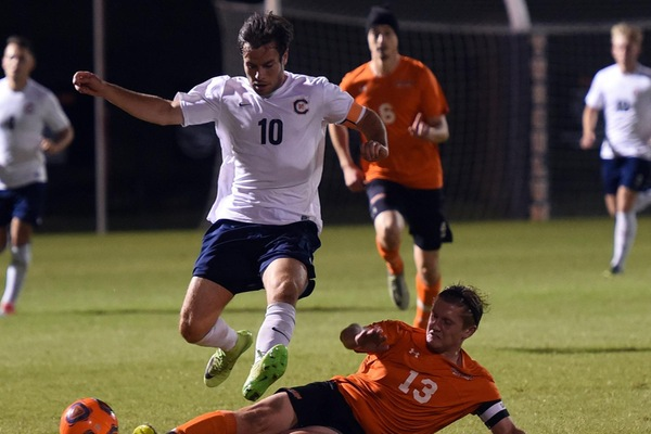 Second half comeback leads to draw against Tusculum