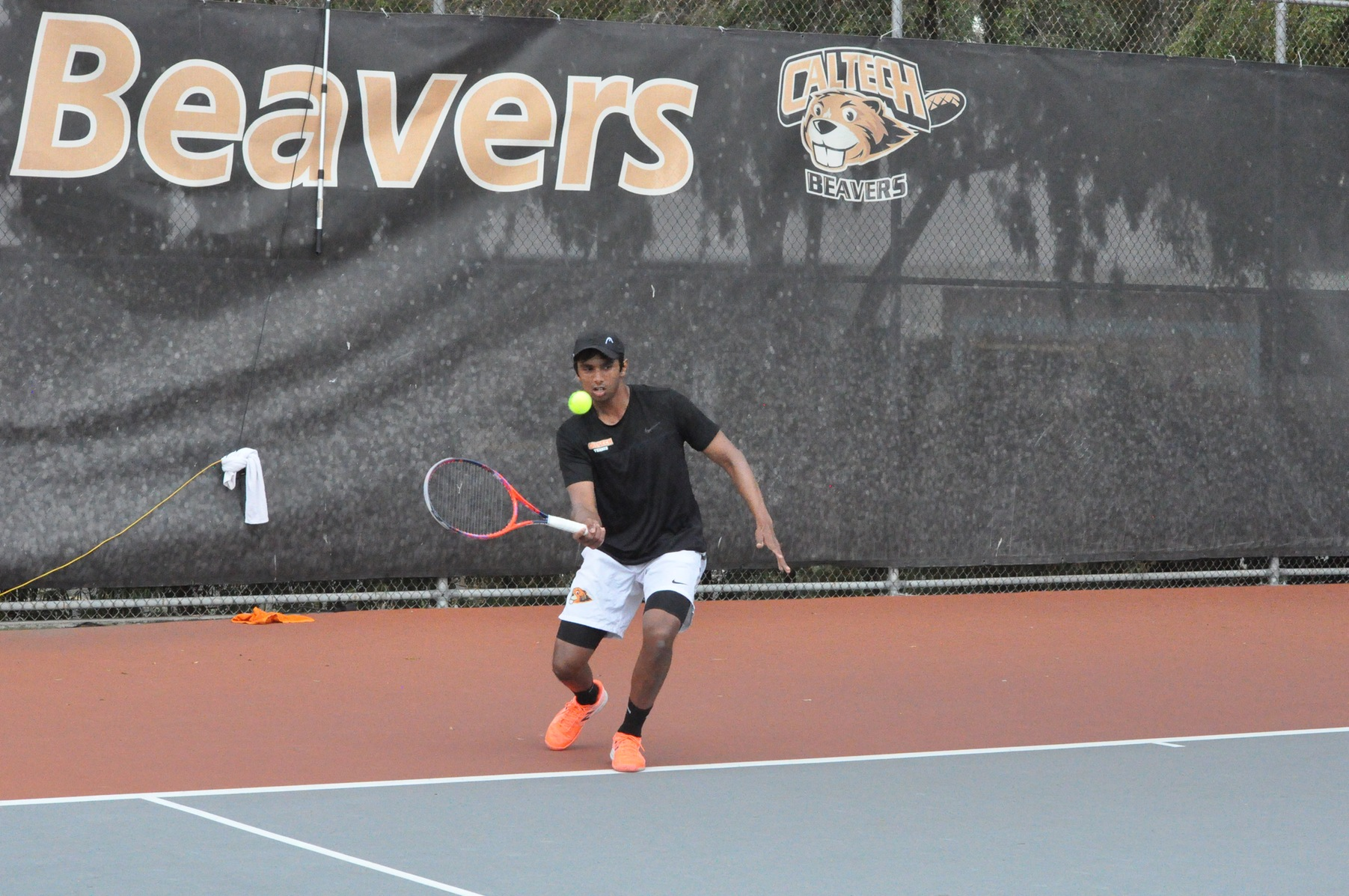 Top-Seeded Shanker Makes Ojai Semis