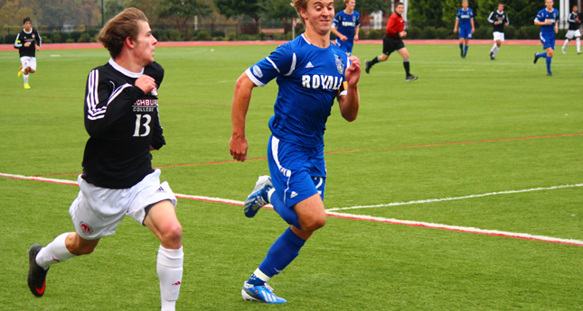 VWC Defeats LC 4-2 in ODAC Semis