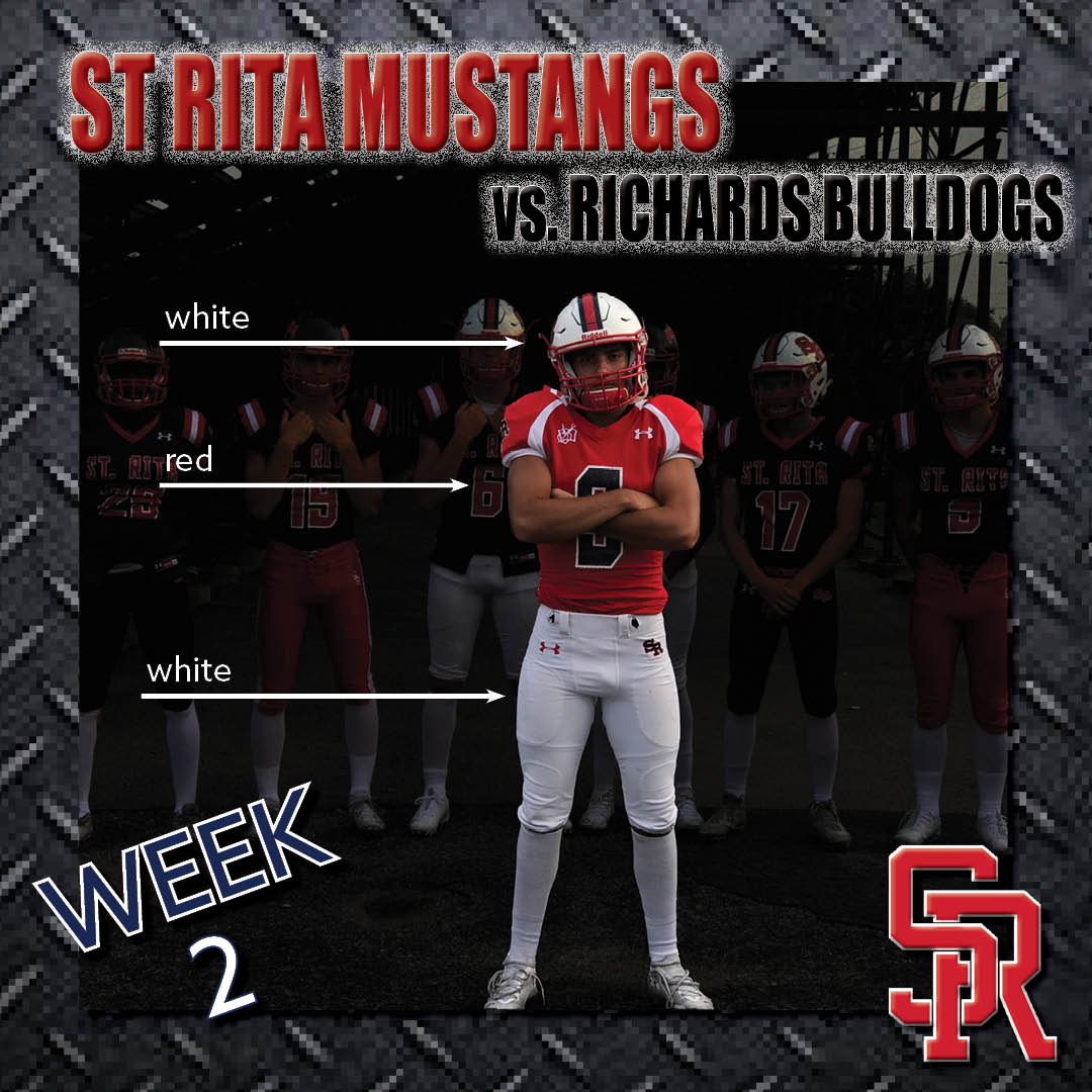 Mustangs Battle the Richards Bulldogs in Home Opener Tonight