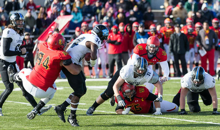 Historic Ferris State Football Season Ends In NCAA Division II Playoffs