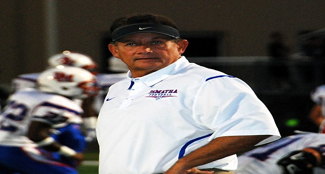 Bill McGregor to be named head coach of DeMatha football