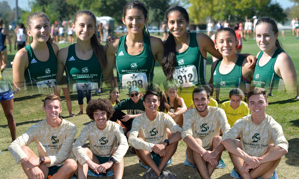 CROSS COUNTRY TO COMPETE AT BIG SKY CHAMPIONSHIPS ON SATURDAY
