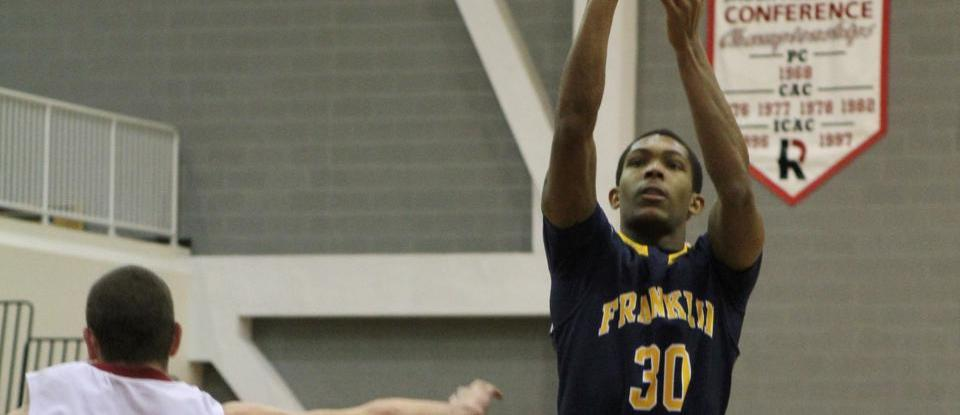 Men's Basketball Begins HCAC's Second Half at MSJ on Saturday