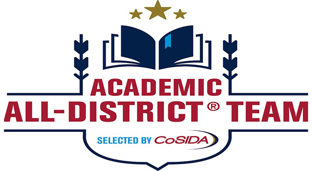 Six UAA Student-Athletes Named to CoSIDA Academic All-District® Basketball Team