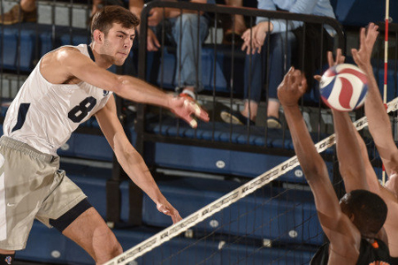 Top-Seeded Penn State Opens 2015 EIVA Championship