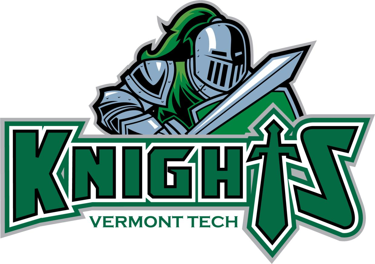 Defending National Champs Overwhelm Knights - Vermont Tech. College
