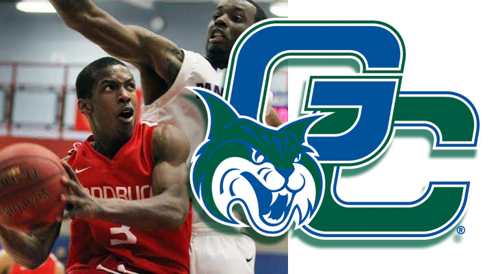 GC Men's Basketball Inks JuCo Point Guard