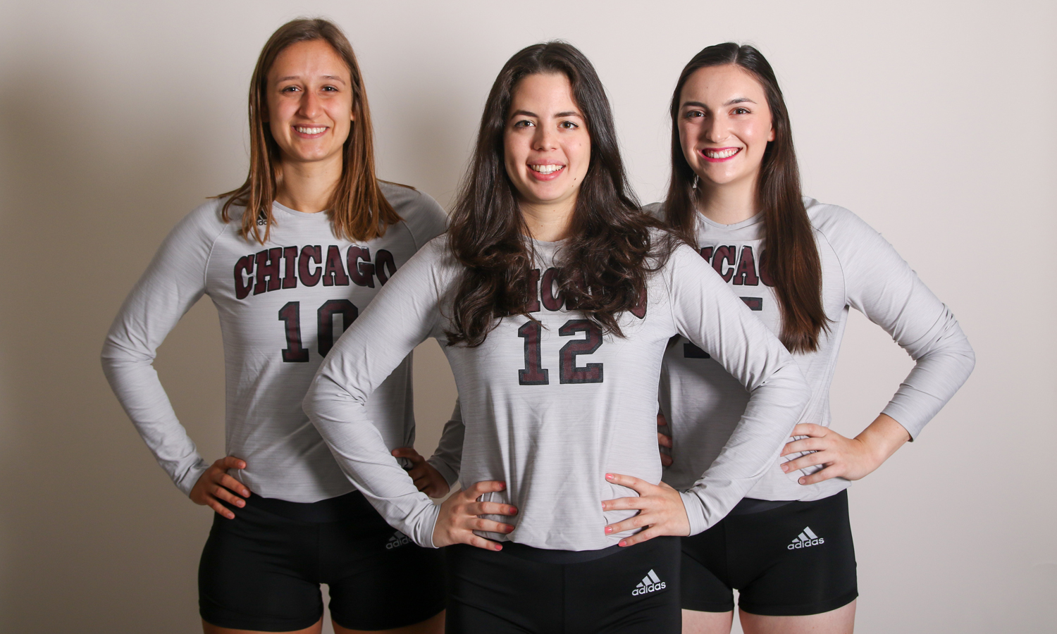 UChicago Volleyball Class of 2020