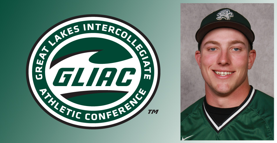 Raley Named GLIAC Commissioner's Award Recipient