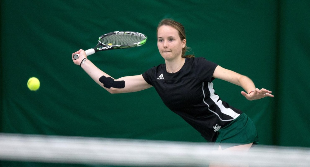Vikings Open #HLWTEN Play With 5-2 Victory Over UIC