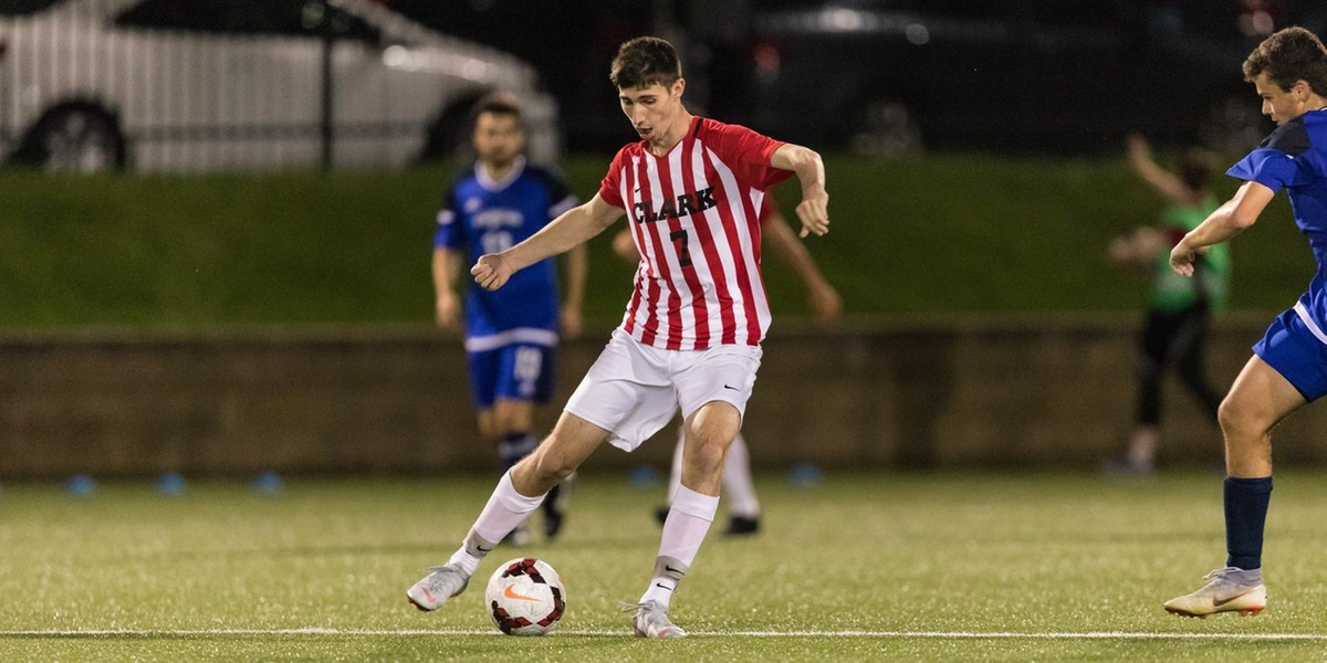 Second Half Rally Secures Double Overtime Draw at Brandeis, 2-2