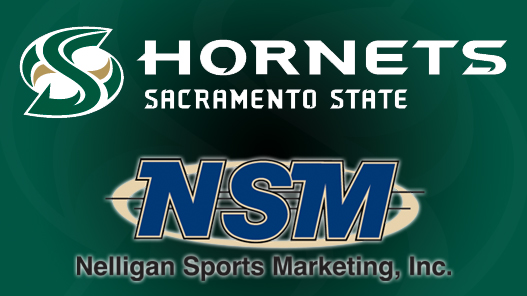 SACRAMENTO STATE ANNOUNCES PARTNERSHIP WITH NELLIGAN SPORTS MARKETING