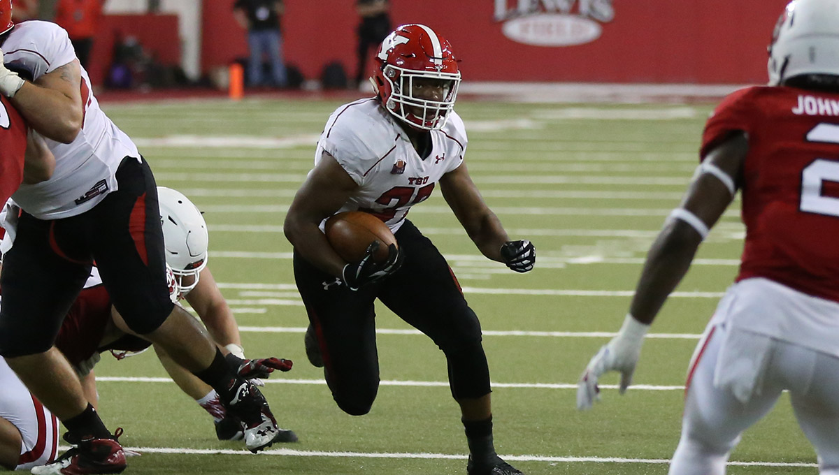 Two USD Players and One SDSU Player Earn MVFC Player of the Week Awards