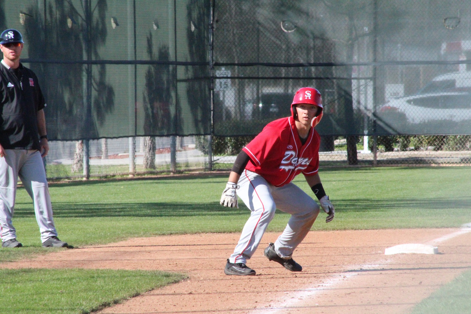 Dons Fall Short of Comeback in 11-10 Loss to Cypress