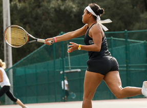 2015 NAIA Women?s Tennis Player of the Week ? No. 1 (March 25)