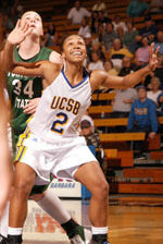 UCSB Looks To Rebound Against Pacific Saturday