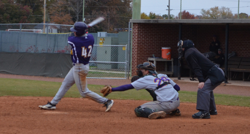 Golden Eagles holding annual Purple and Gold Series this week