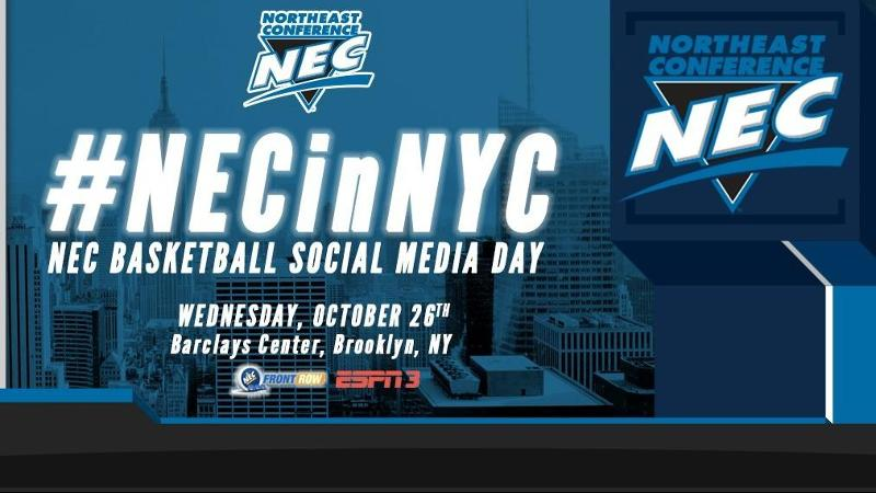"Men's and Women's Basketball Set for ""Social"" Media Day Wednesday"