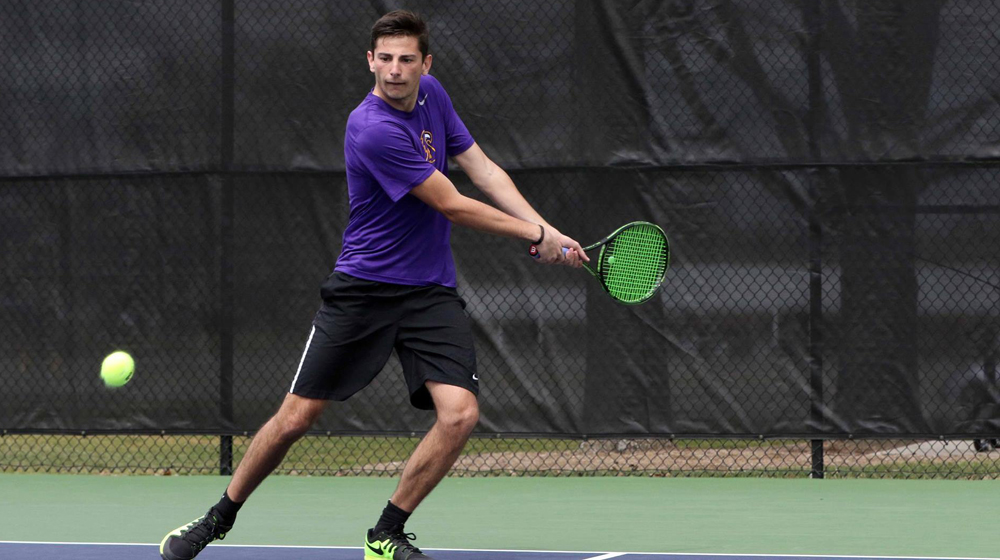 Tech opens 2017 season with a 4-3 win at Lipscomb