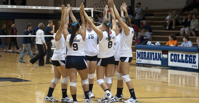 St. Vincent Defeats Moravian in Semifinals of ECAC South Tournament