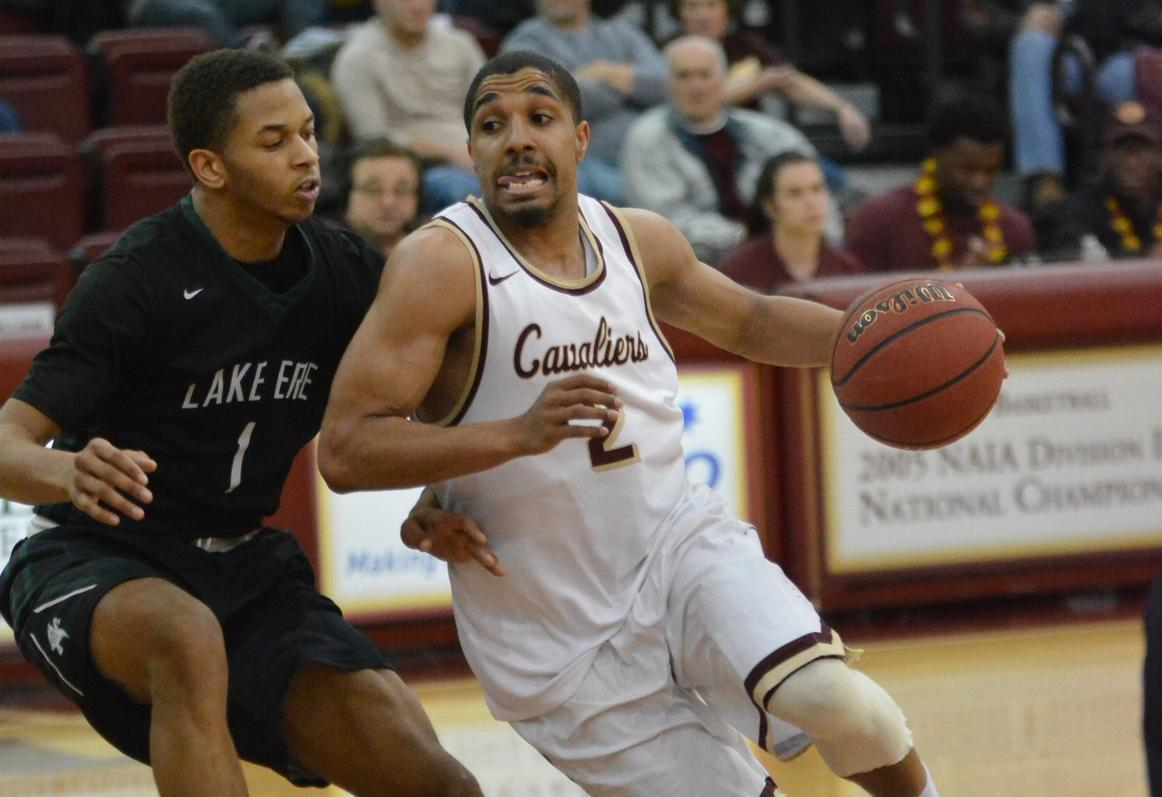Walsh Travels To Ashland For Important Late Season Contest