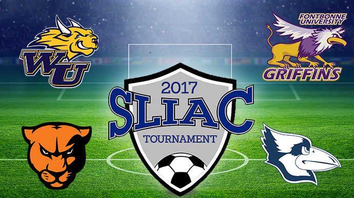 2017 SLIAC Women's Soccer Tournament Preview