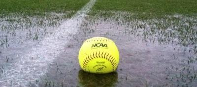 Softball Postponed Today vs. St. Charles and Updated Weekend Schedule