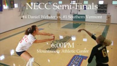 Mountaineers to Meet Eagles in Semi-Final Match-Up